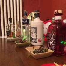 Gin and Food Pairings with Sara Danesin and Still and Heart
